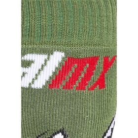 O'Neal Pro MX Bomber Socken green